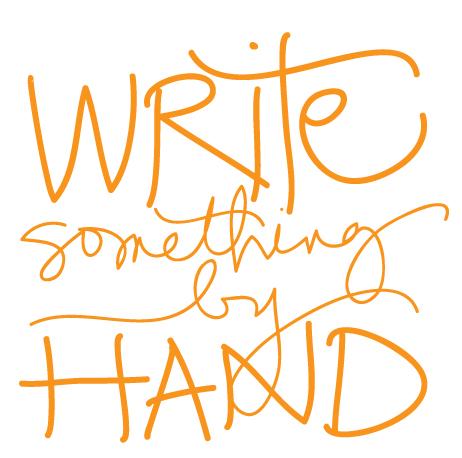 writebyhand