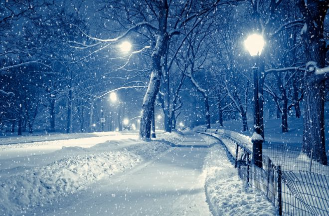 Winter Wonderland – Micheal Buble | Days of MEaning