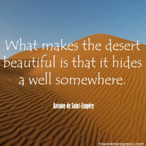 Beautifuldesert