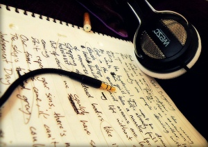musicandwriting