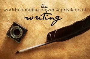 writingprivilege