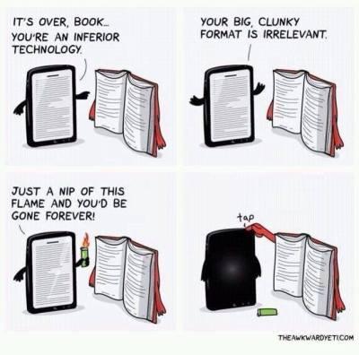 bookvskindle